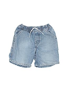 Old Navy Denim Shorts Size 18-24 mo