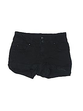 Refuge Denim Shorts Size 4
