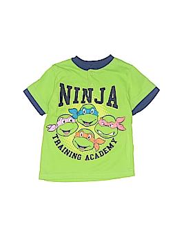 Nickelodeon Short Sleeve Henley Size 18-24 mo
