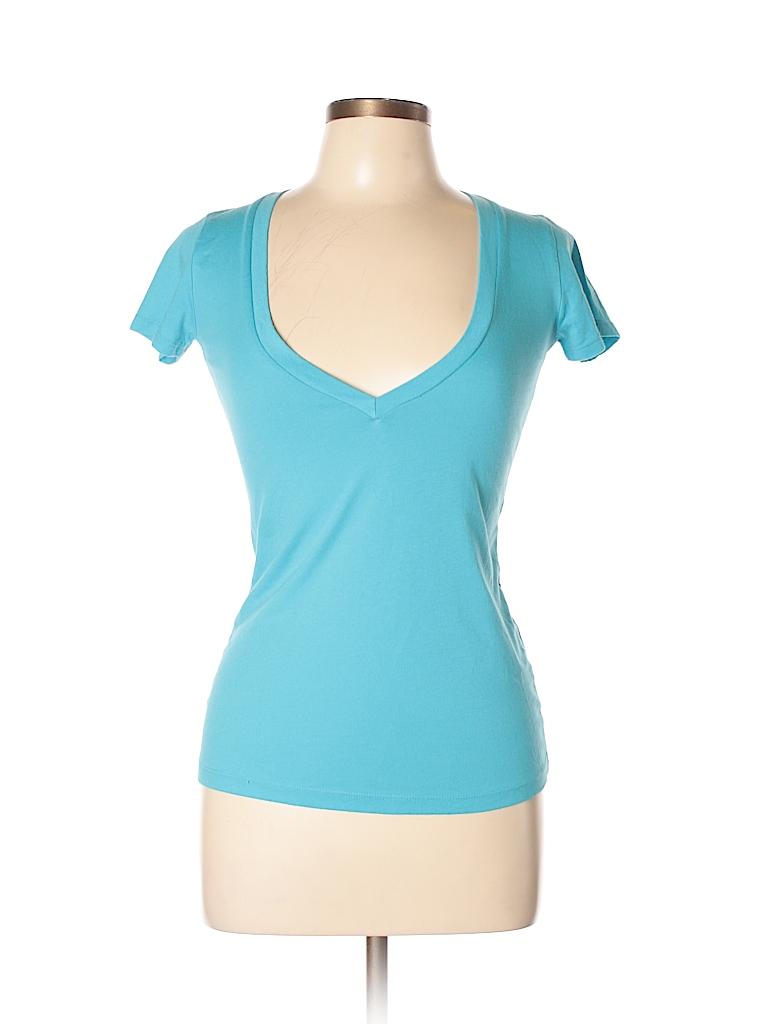 Alloy Women Short Sleeve T-Shirt Size S