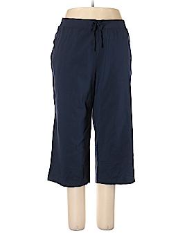 JM Collection Casual Pants Size 1X (Plus)
