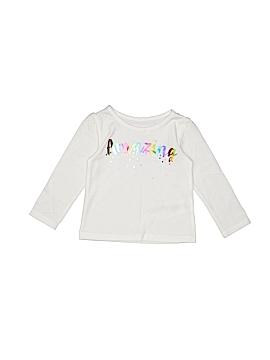Kidtopia Long Sleeve T-Shirt Size 18 mo