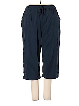 Karen Scott Casual Pants Size 2X (Plus)