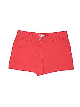 Magellan Sportswear Khaki Shorts Size 6