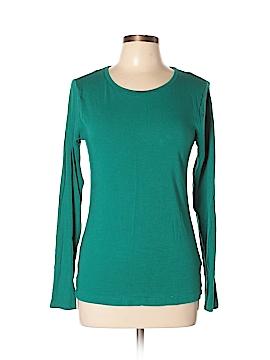 Apt. 9 Long Sleeve T-Shirt Size M