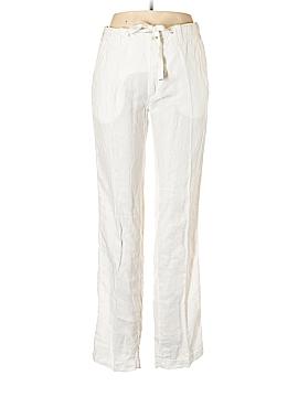 Hartford Linen Pants Size 50 (EU) (Plus)