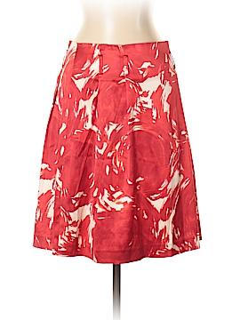 Theory Silk Skirt Size 4