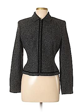 Ann Marino Wool Blazer Size 6