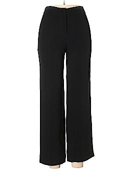 Armani Collezioni Silk Pants Size 8