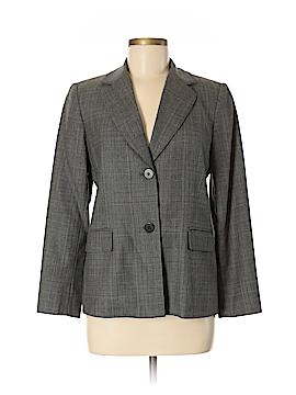 Rafaella Wool Blazer Size 6 (Petite)