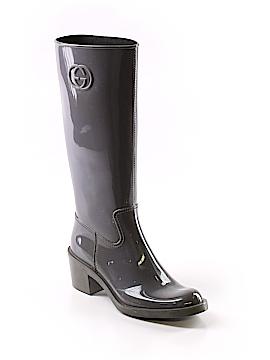 Gucci Rain Boots Size 38 (IT)