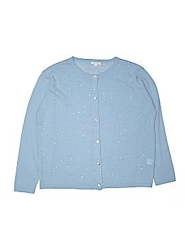 Bon Bon Cashmere Cardigan Size L (Kids)