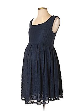 Kimi + Kai Maternity Casual Dress Size S (Maternity)