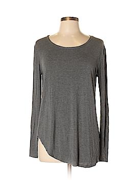 Emma's Closet Long Sleeve Top Size L