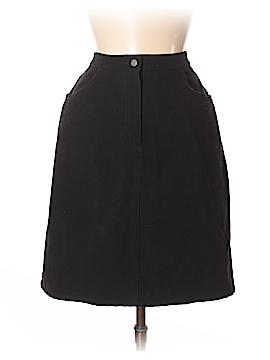 Villager Sport by Liz Claiborne Casual Skirt Size 10