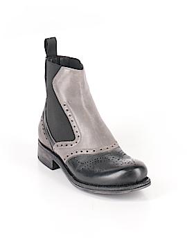 Goffredo Fantini Ankle Boots Size 38 (EU)