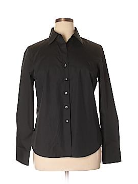 Harold's Long Sleeve Button-Down Shirt Size XL