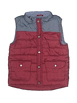 Cherokee Vest Size 7