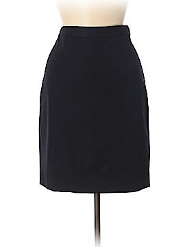 J. Crew Casual Skirt Size 6 (Petite)