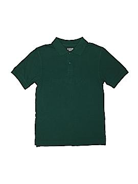 IZOD Short Sleeve Polo Size L (Kids)