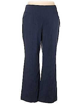 INC International Concepts Dress Pants Size 22 (Plus)