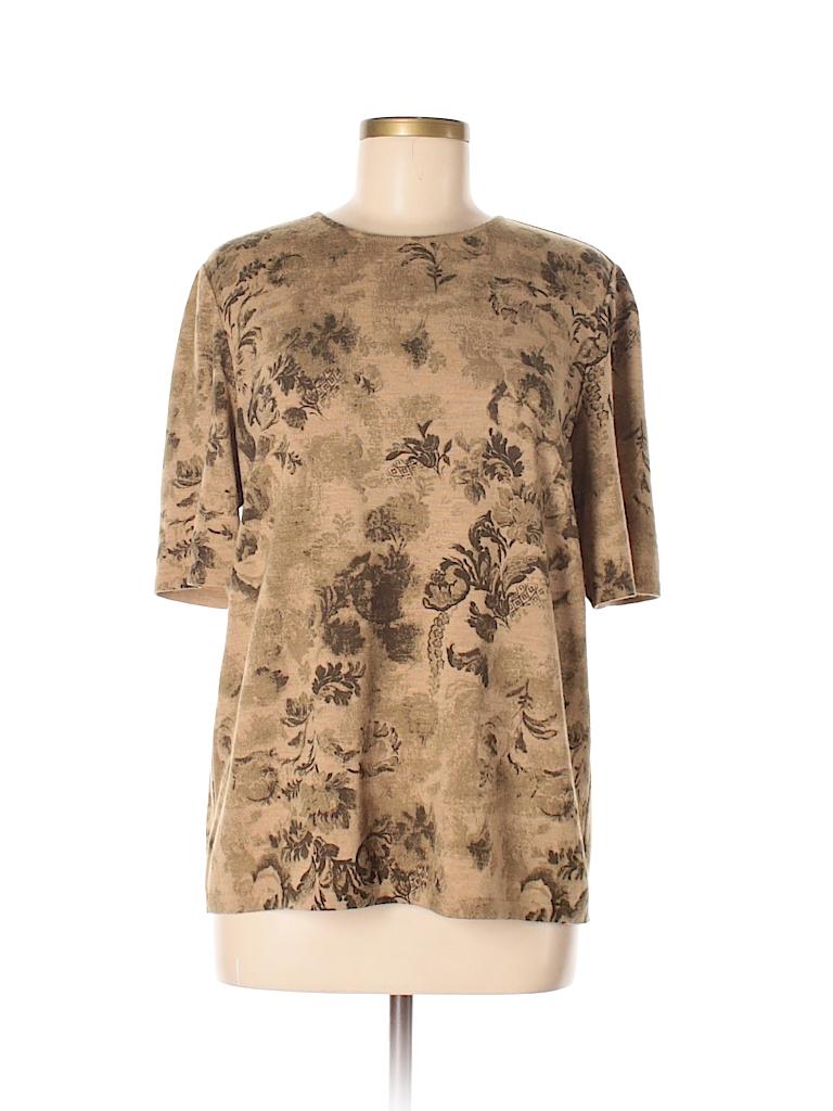 Stizzoli Women Short Sleeve Top Size 8