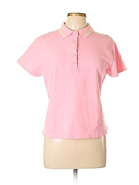 Sag Harbor Short Sleeve Polo Size XL
