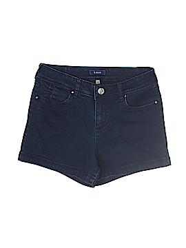 STS Blue Denim Shorts Size 9