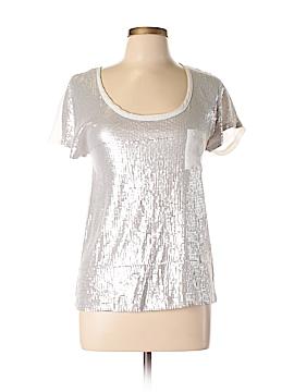 LA Made Short Sleeve Blouse Size S