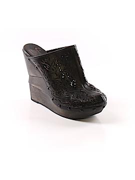 Diane von Furstenberg Mule/Clog Size 8 1/2
