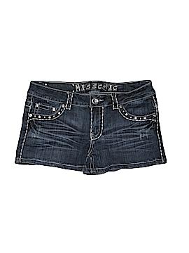 Miss Chic Denim Shorts Size M
