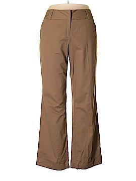 Cato Khakis Size 16