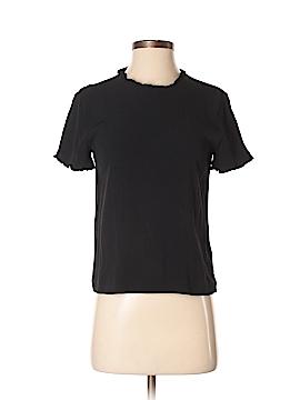 Kate Spade New York Short Sleeve Blouse Size 4