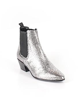 Maje Ankle Boots Size 36 (EU)