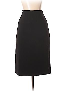 Strenesse Gabriele Strehle Wool Skirt Size 4