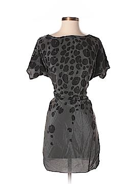 Graham & Spencer Short Sleeve Silk Top Size S