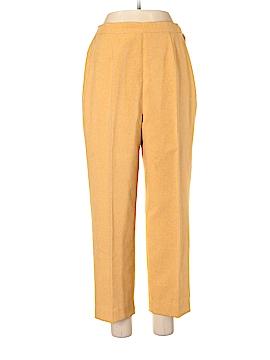Sag Harbor Casual Pants Size 12