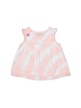Burt's Bees Baby Short Sleeve T-Shirt Size 18 mo