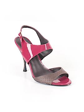 DaniBlack Heels Size 9