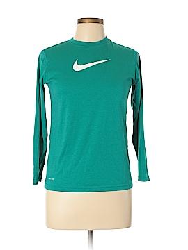 Nike Active T-Shirt Size L