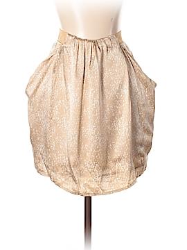 Charlotte Ronson Silk Skirt Size 2