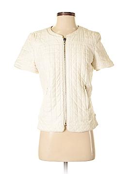 Trafaluc by Zara Faux Leather Jacket Size M