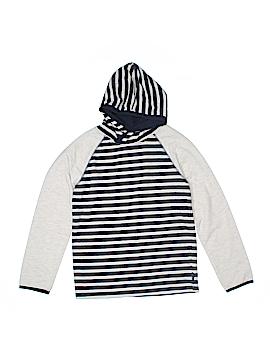 Ocean Current Long Sleeve T-Shirt Size S (Kids)