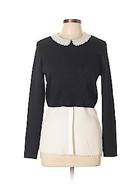 Elle Long Sleeve Blouse Size M