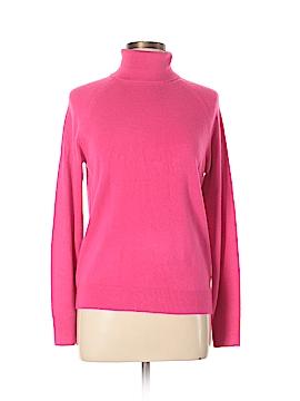 Kim Rogers Signature Turtleneck Sweater Size M