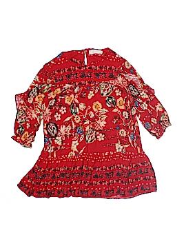 Zara 3/4 Sleeve Blouse Size 7