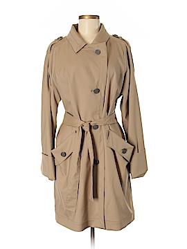 BOSS by HUGO BOSS Wool Coat Size 6