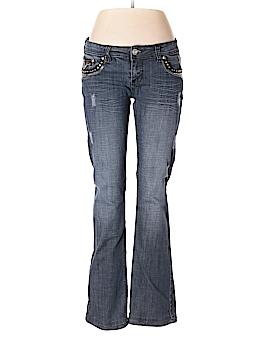 Antique Rivet Jeans 30 Waist