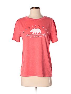 Billabong Short Sleeve T-Shirt Size S