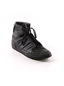 Y-3 Yohji Yamamoto Adidas Sneakers Size 6 1/2